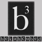 bekahcubed blog