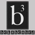 bekahcubed blog