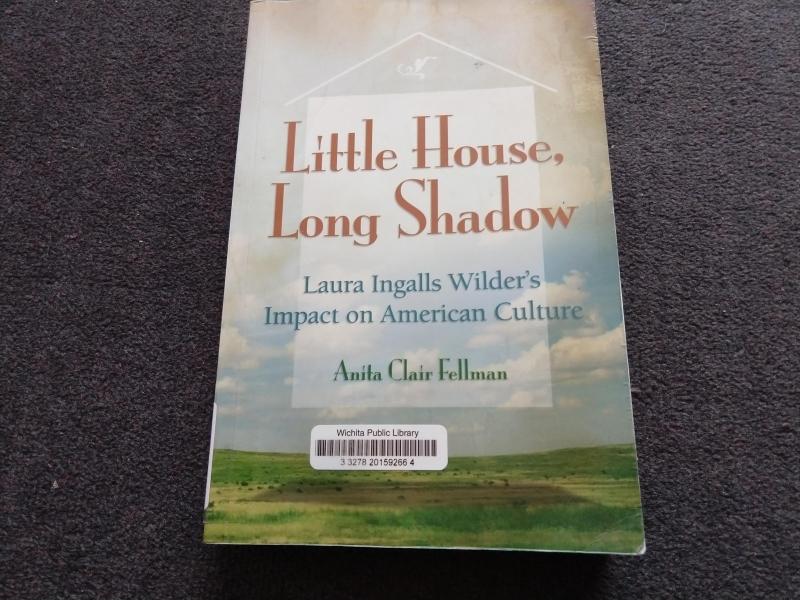 Little House, Long Shadow