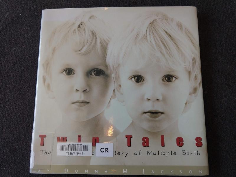 """""""Twin Tales"""""""