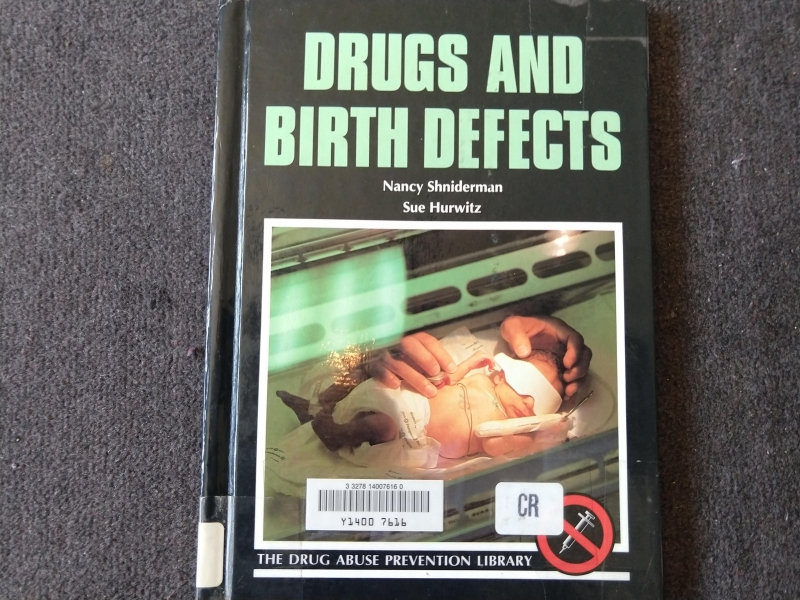 """Drugs and Birth Defects"""