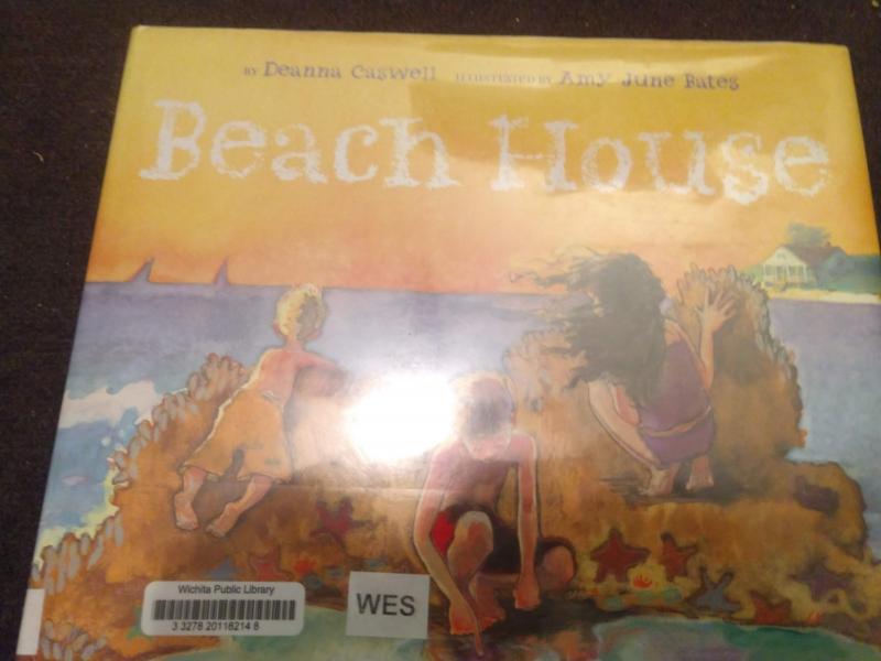 """""""Beach House"""""""
