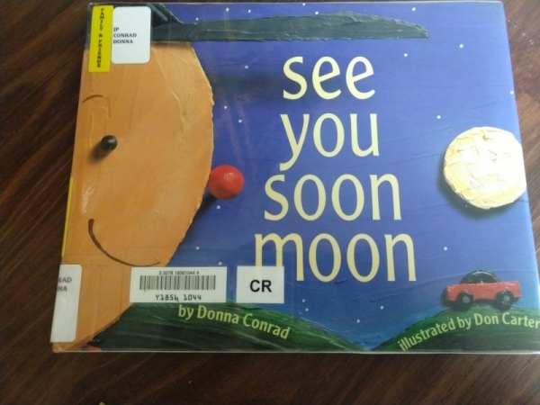 """See You Soon Moon"""