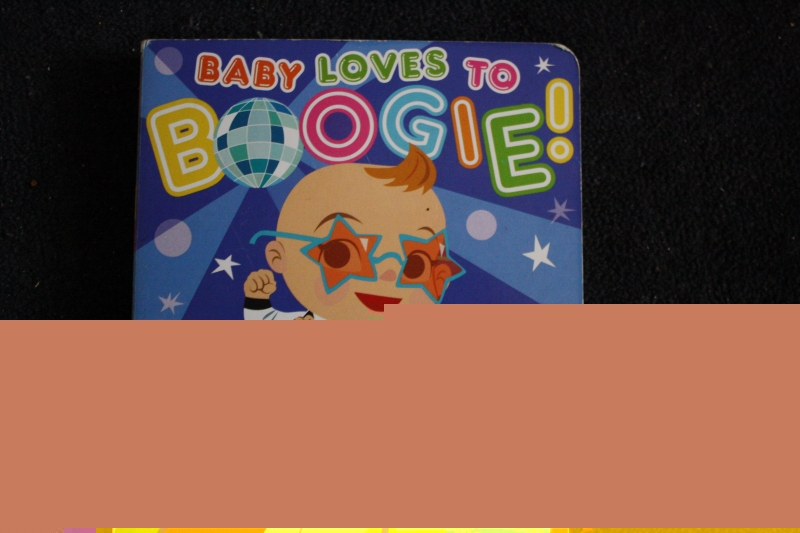 Baby Loves to Boogie
