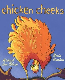 Chicken Cheeks Book Cover