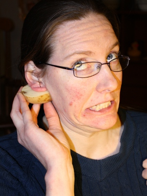 piercing ears « Bekahcubed